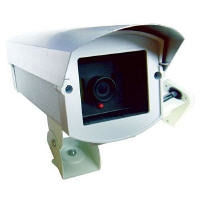 מצלמות אבטחה, מצלמות נסתרות, מערכת צילום