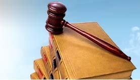 מושגים משפטיים, מילון