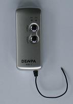 טייפ דיגיטלי, מכשיר הקלטה